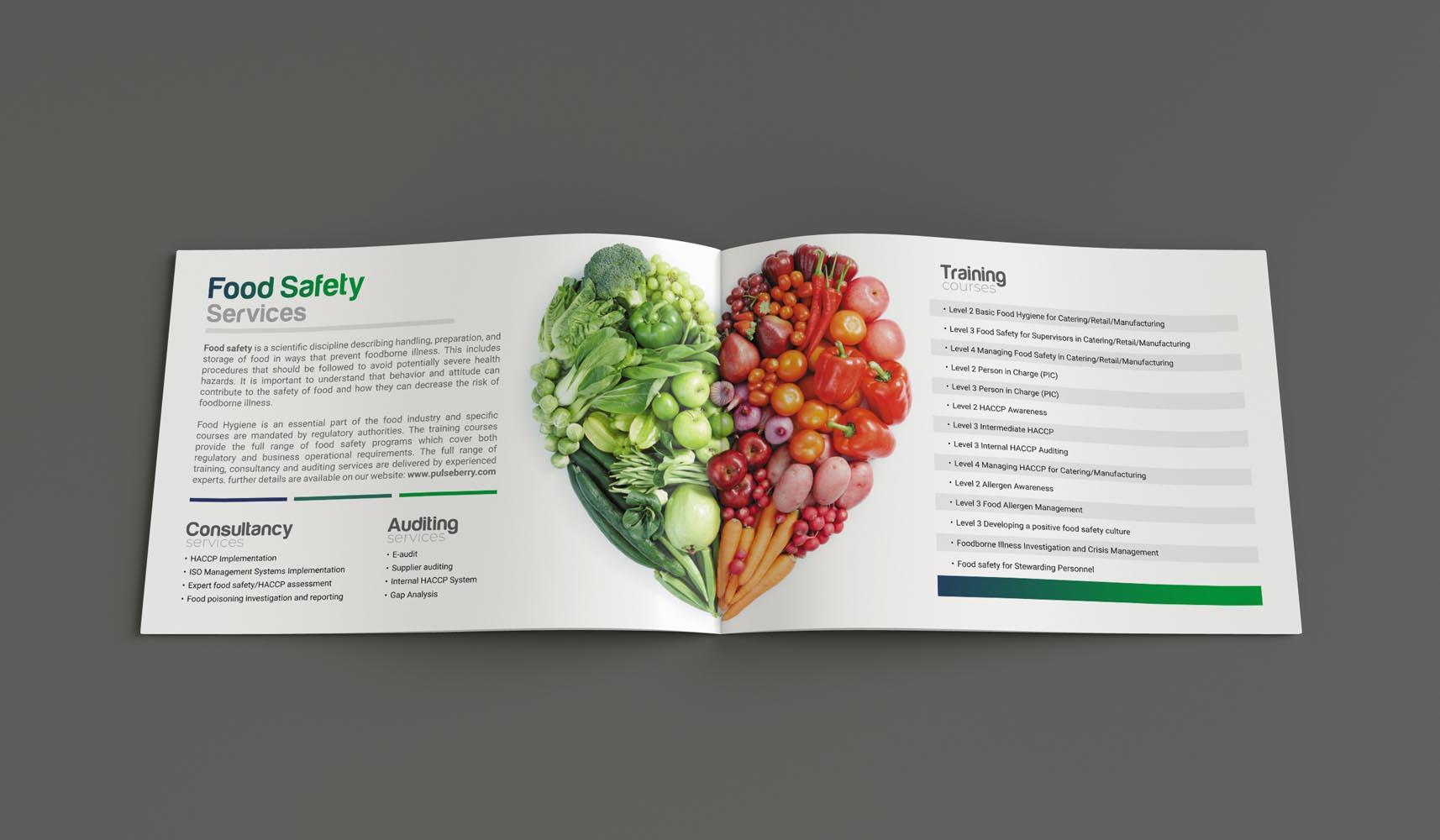 Graphic Design – Berry Media