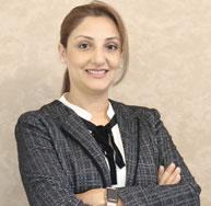 Shohreh Khansari